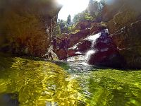 Canyoning fr allle